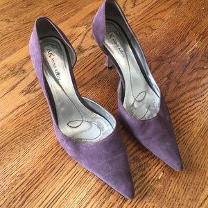 Anne Klein Shoes - Anne Klein Christa D'orsay