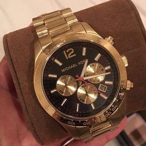 Michaels Kors Men's Watch