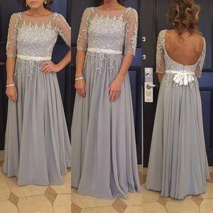 Elie Saab Dresses & Skirts - Elie Saab inspired dress