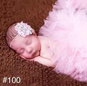 Other - Baby Girl Tutu and Headband
