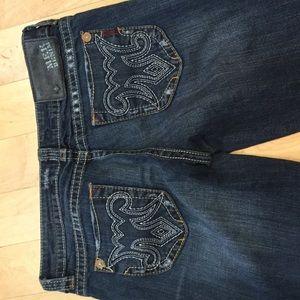 MEK Denim - LIKE NEW MEK denim jeans