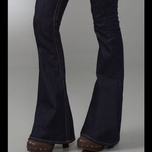 True Religion Jeans - True Religion Carrie flare