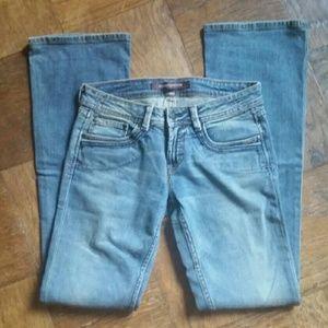 Yanuk   Blue jeans - size 27