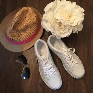 Gola Shoes - 💞NEW 💕White tennis shoes sneakers size 10.5 / 10