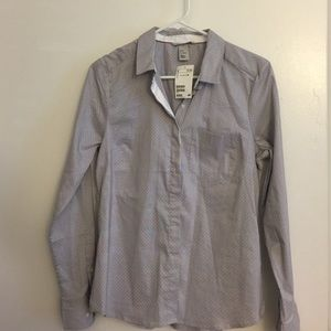 H&M Women's Button up -brand new with tags!