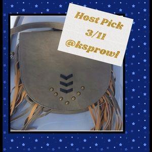 Twig & Arrow Handbags - Twig & Arrow Crossbody/Shoulder Bag NEW ITEM