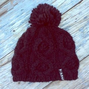 Dakine Accessories - Dakine Cable Knit Hat