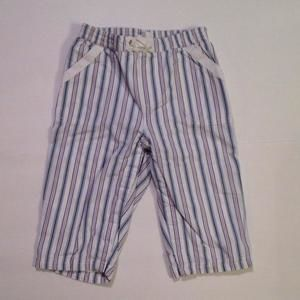 Baby Gap Other - BabyGap striped pant