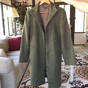Zara Wool Coat : UPDATED WITH MEASUREMENTS