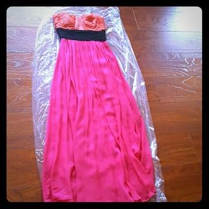 Cache Dresses & Skirts - Long cashe dress