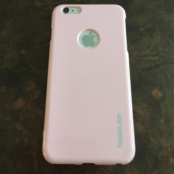 online store 44847 cfa24 Caseology Light Pink iPhone 6 PLUS & 6S PLUS Case