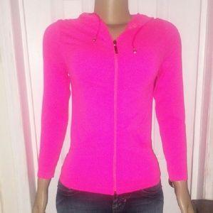 Jackets & Blazers - New zipper hoodie zumba sweater