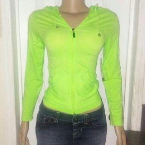 Jackets & Blazers - New zipper hoodie sweater