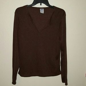 Old Navy  Sweaters - Last Call Donating 4/30  Old Navy Shimmer Sweater