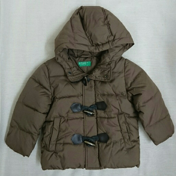 d8507688ab52 Benetton Puffer Jacket for Baby Boy. M 5802a83c4e95a3508001669f. Other  Jackets ...
