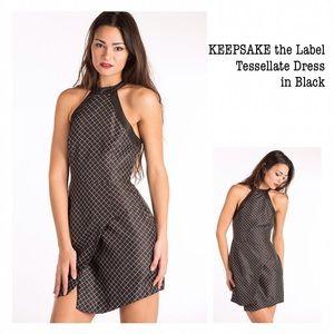 Keepsake Dresses & Skirts - KEEPSAKE ✨Tessellate Dress NWT✨