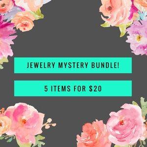 Jewelry - Jewelry bundle!