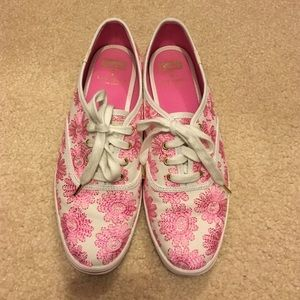 Keds for Kate spade New York size 8