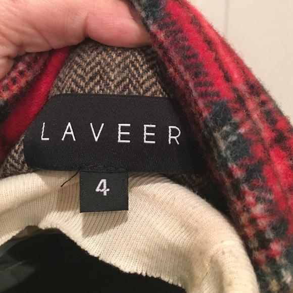 Laveer Jackets & Coats - Laveer jacket
