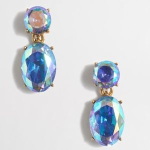 J. Crew Drop Earrings