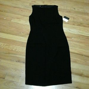 Liz Claiborne Dresses & Skirts - LIZ CLAIBORNE Little black dress