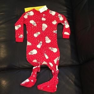 Gap Kids Other - Christmas Coverall