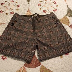 Pants - Women's casual shorts