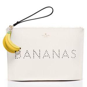 Host PickKate Spade Flights Of Fancy Bananas