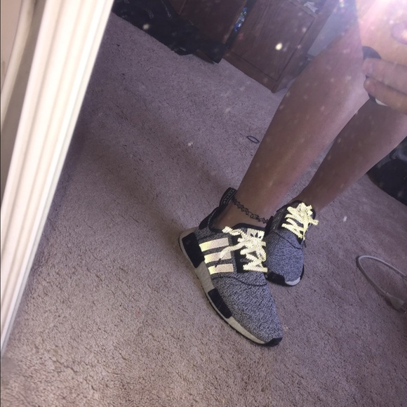299d00c582b8 adidas Shoes - NMD Champ Sports Exclusive customized