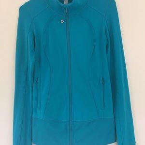 Lululemon Stride Jacket ii,size 4