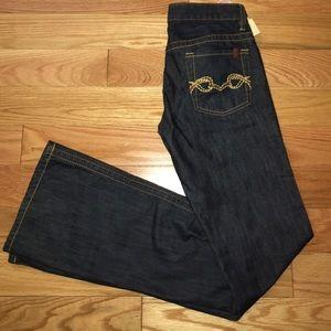"""Buffalo David Bitton Denim - NWT Buffalo Jeans """"Punch"""""""