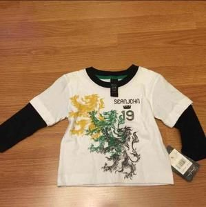 Other - New Sean John toddler size 12/18