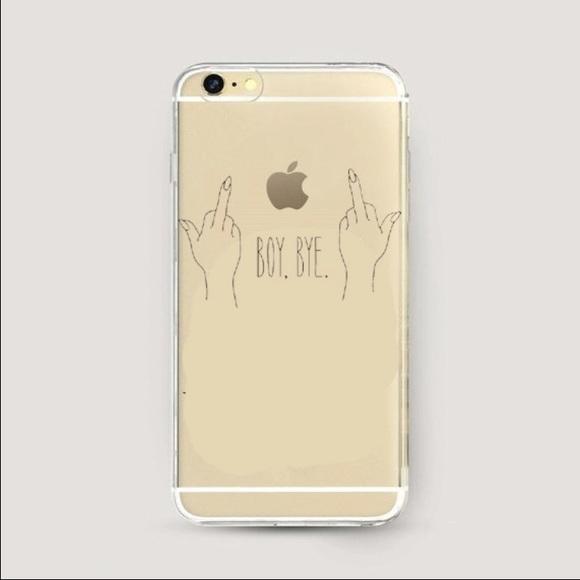 plastic case for iphone 7