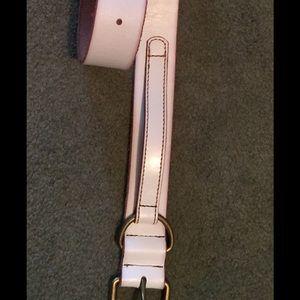 GAP Accessories - Gap Leather Belt