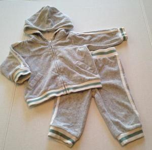 Other - Cuddle Bear fleece sweat suit