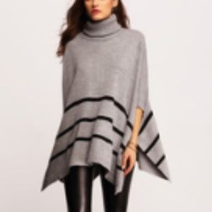 Sweaters - Adorable poncho with arm holes