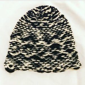 Isabel Marant pour H&M Accessories - Isabel Marant x HM knit hat
