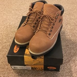 Lugz Other - Lugz boots