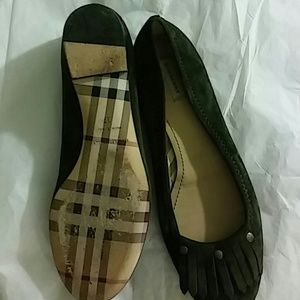 Burberry Loafers Size 37