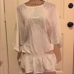 Lane Bryant Tops - ℓαиє вяуαит sequin blouse
