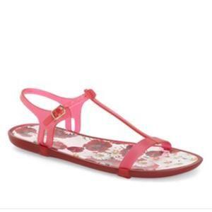Dolce & Gabbana Plastic Sandals YlNV7