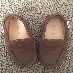 Pazitos Other - Pazitos Infant Loafer Shoes 1