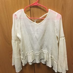 NWT Altar'd State top