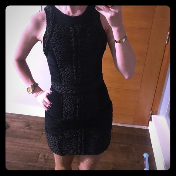 b0c528ebf87c Balmain Dresses   X Hm Dress   Poshmark