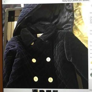 Baby CZ Other - Baby Cz jacket