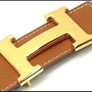 Hermes Accessories - Authentic Hermes Belt 32mm Buckle 👑