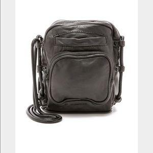 Alexander Wang Grey Brenda Bag
