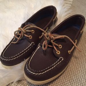 Sperry Top-Sider Shoes - Sperry Topsider Authentic Original Boat Shoe