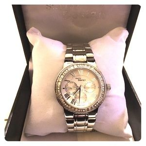 Steel by Design Accessories - Beautiful Stainless Steel Watch