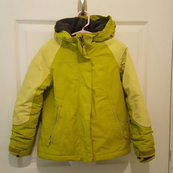 8c9016b5add Lands End Girls Squall Jacket